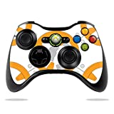 #7: MightySkins Skin For Microsoft Xbox 360 Controller - Baby Bot | Protective, Durable, and Unique Vinyl Decal wrap cover | Easy To Apply, Remove, and Change Styles | Made in the USA
