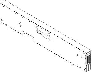 Lg AGM75469902 Dishwasher Control Panel Genuine Original Equipment Manufacturer (OEM) Part