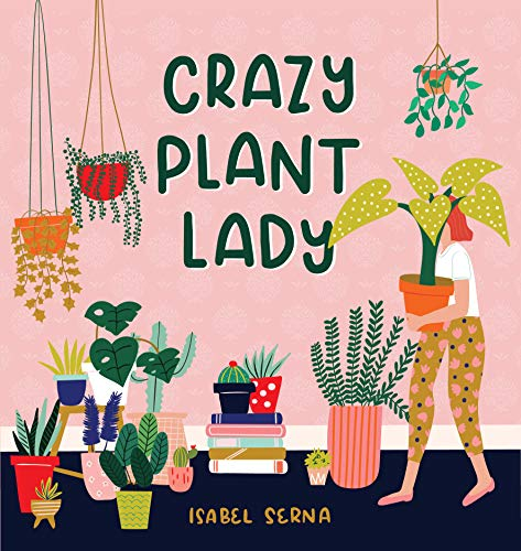 Pdf Entertainment Crazy Plant Lady