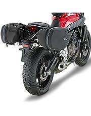 Givi TE2118K Soporte de Distancia para Bolso Blando para Yamaha Mt-07 700 14 > 15