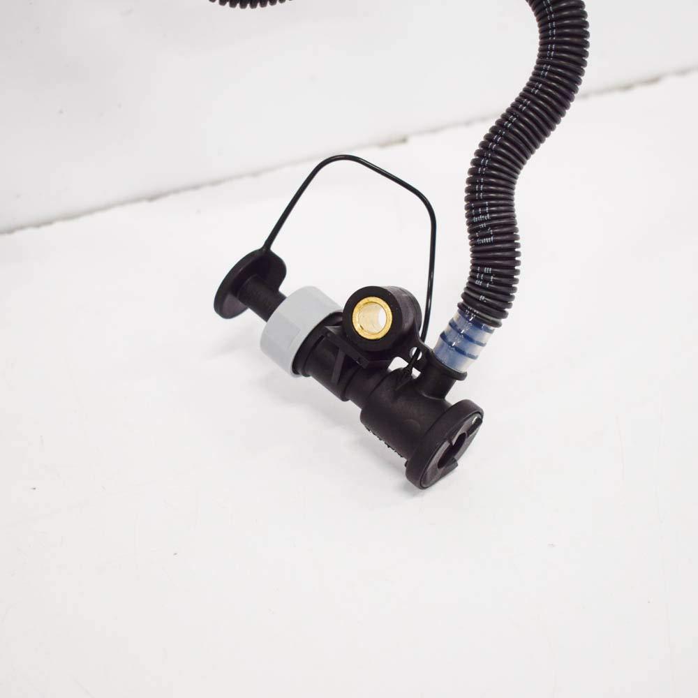 MB M-Class W163 T Shape Fuel Pipe Line A6120703232