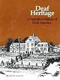 Deaf Heritage 9780913072387