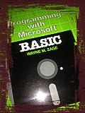 Programming with Microsoft BASIC, Zage, Wayne M., 0070727341