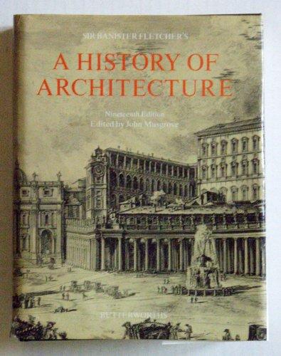 History Of Architecture Fletcher Pdf