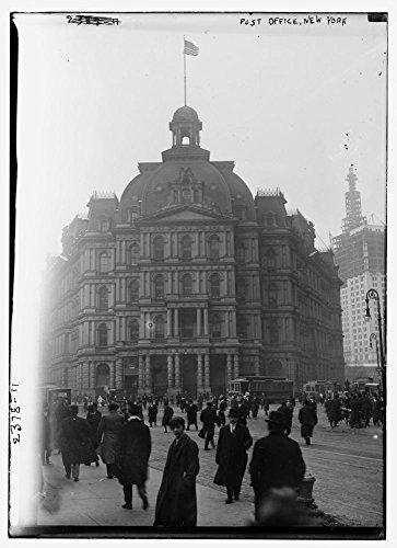 1910-photo-post-office-new-york-city-hall-post-office-and-courthouse-torn-down-in-1939-which-was-loc