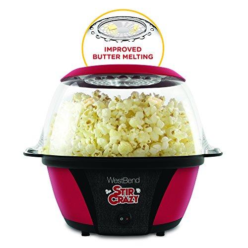 Buy oil for popcorn machine