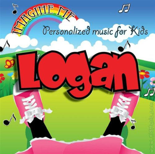 Song Personalized Happy Birthday (Logan's Personalized Happy Birthday Song (Loagan))