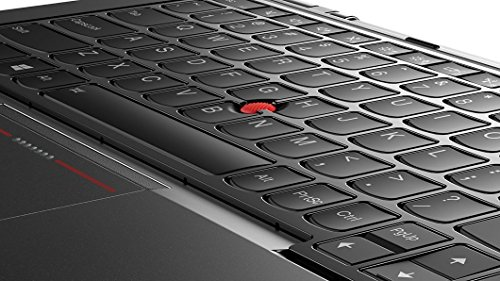 Lenovo ThinkPad S1 Yoga 12 Intel i7-5500U 2.40Ghz 8GB RAM 128GB SSD Win 10 Pro (Renewed)