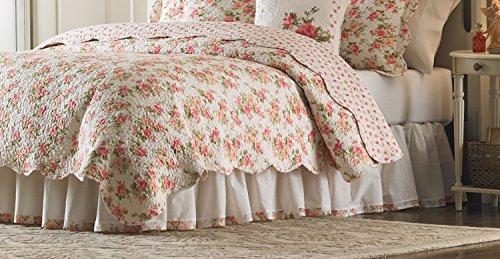 Mary Jane's Home Maryjane's Home Sweet Roses, Full/Queen