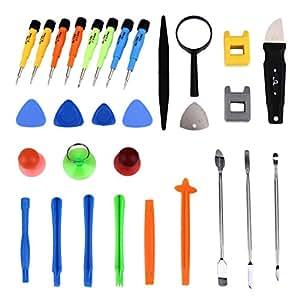 ... Herramientas y kits de reparación
