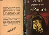 Cycle de Tschai, tome 4 : Le Pnume par Vance