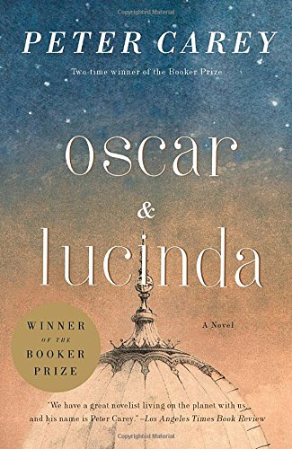 Image of Oscar and Lucinda