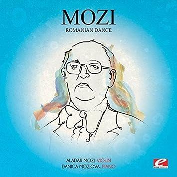 Mozi: Romanian Dance (Digitally Remastered) by Aladar Mozi