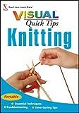 Knitting VISUAL Quick Tips