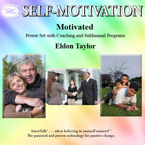 Download Motivated: Power Set with Coaching and InnerTalk Subliminal Programs pdf epub