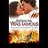 Before He Was Famous: Starstruck Book 1: A best friends romance (Starstruck series)