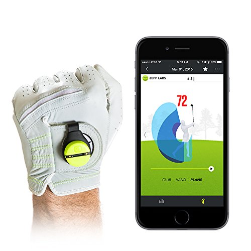 Zepp Golf 2 3D Swing Analyzer by Zepp (Image #1)