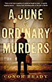 Image of A June of Ordinary Murders: A Mystery