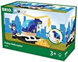 BRIO World - Police Helicopter