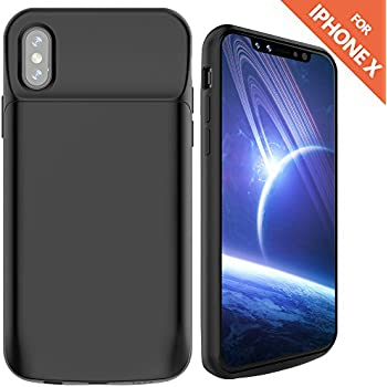 charging case iphone x