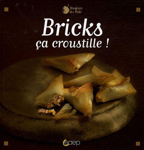 BRICKS CA CROUSTILLE