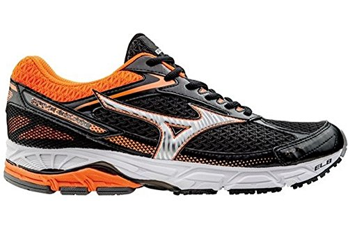 Mizuno Equate - Scarpe Running Uomo - Men's Running Shoes - EU 40 - CM 25.5 - US 7.5 - UK 6.5