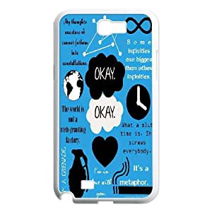 Samsung Galaxy Note 2 N7100 Phone Cases okay okay HG633320