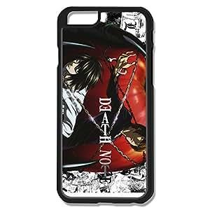 Death Note Kira Light Yagami L Non-Slip Case Cover For iphone 4 4s - Fashion Case