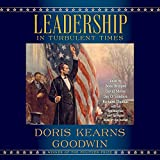 by Doris Kearns Goodwin (Author), Beau Bridges (Narrator), David Morse (Narrator), Jay O. Sanders (Narrator), Richard Thomas (Narrator), Doris Kearns Goodwin - introduction/epilogue (Narrator), Simon & Schuster Audio (Publisher)  Buy new: $28.34$24.80