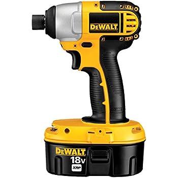 dewalt 18v drill. dewalt dc825ka 18-volt compact impact driver dewalt 18v drill