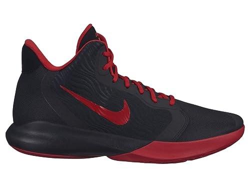 Nike Precision III, Zapatillas de Baloncesto para Hombre: Amazon.es: Zapatos y complementos