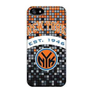 Fashion Tpu Case For Iphone 5/5s- Oklahoma City Thunder Defender Case Cover