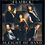 Sleight of Hand by Flairck