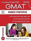 GMAT Number Properties (Manhattan Prep GMAT Strategy Guides)
