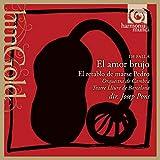 El Amor Brujo / El Retablo De Maese Pedro