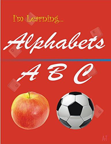 Download I'm Learning Alphabets Pdf