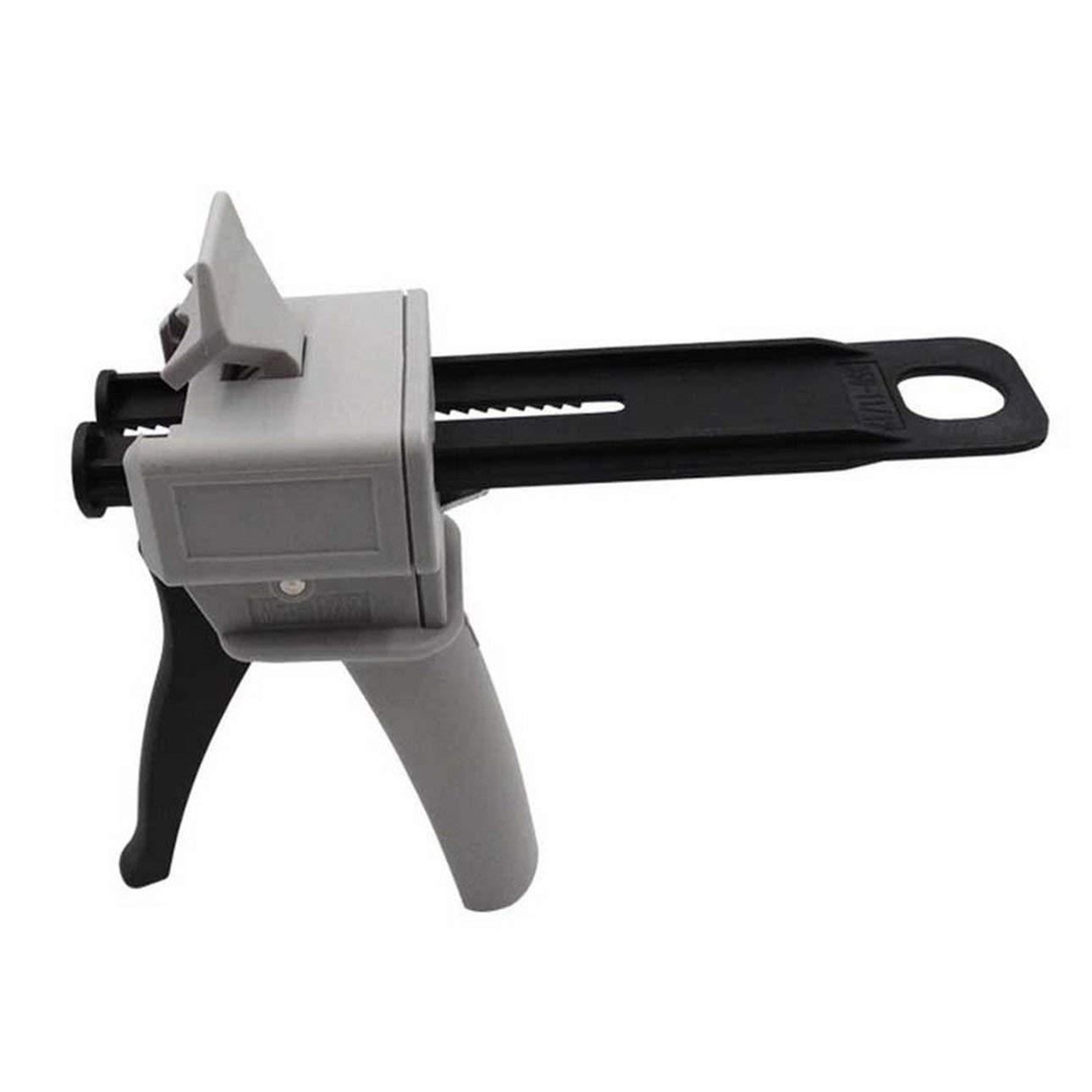 1 1//2 Pudincoco Pistolet /à colle AB Universal Manual 1