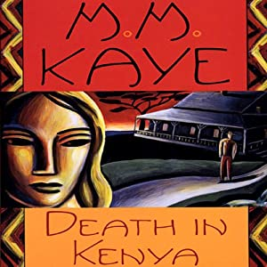 Death in Kenya Audiobook