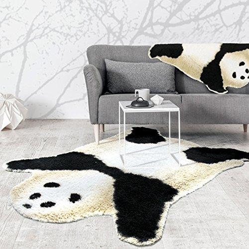 Perfect Amazon.com: Kids Panda Bear Playmat Animal Panda Rug For Children Bedroom  Playroom Living Room (Panda, 5u0027x6.2u0027(150x190cm)): Kitchen U0026 Dining