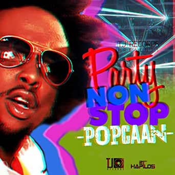 Party Non Stop by Popcaan on Amazon Music - Amazon com