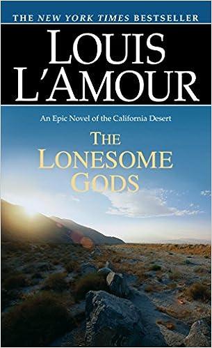 the lonesome gods wiki