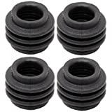 Raybestos H16011 Professional Grade Disc Brake Caliper Rubber Bushing Kit