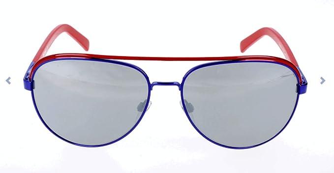 Amazon.com: Just Cavalli anteojos de sol jc654s 90 °C) Color ...