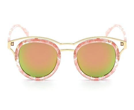 4bdc0369c8e72 Hellomiko Lunettes de soleil UV400 non polarisées lunettes de soleil pour  enfants