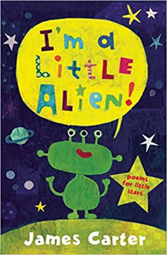 Image result for i'm a little alien
