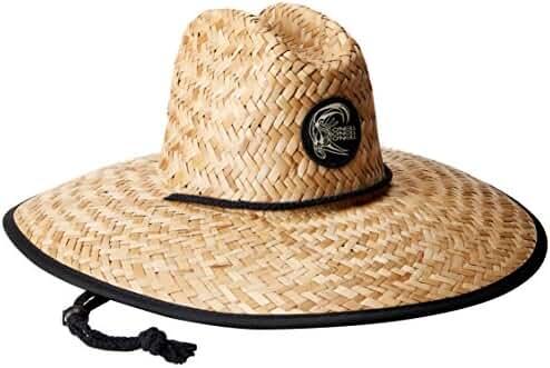 O'Neill Men's Sonoma Prints Straw Hat