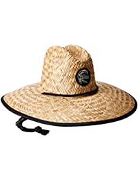 Men's Sonoma Prints Straw Hat