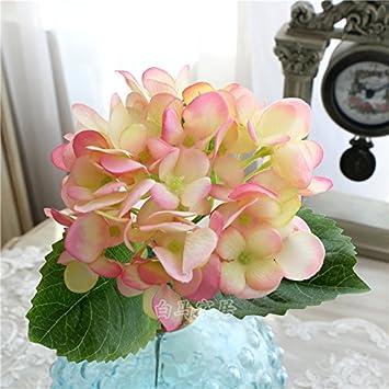 Huayifang Hochzeit Dekoration Blumen August Emulation Blume Liebe Sa