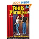 Fools Paradise (Backstage Boys Book 2)