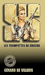 SAS 113 Les trompettes de Jéricho (French Edition)